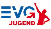 EVG Jugend Logo Teaser