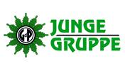 Junge Gruppe Logo Teaser