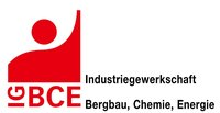 IG BCE Logo
