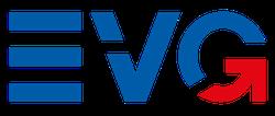Logo der EVG