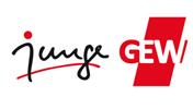 Junge GEW Teaser Logo