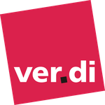 Logo der ver.di