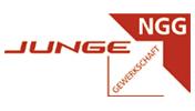 Junge NGG Logo Teaser