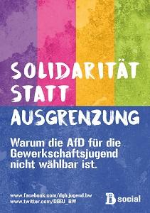 Teaser AfD-Flyer 2017 Version 2