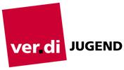 ver.di Jugend Logo Teaser