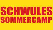 Logo Schwules Sommer Camp
