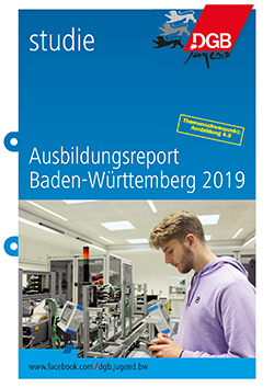 Titelbild Report BW 2019