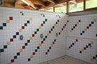 Duschhaus Duschen